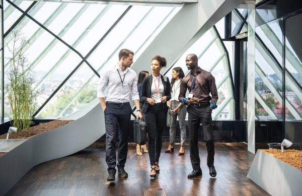 How enterprise mobility can help people in your company